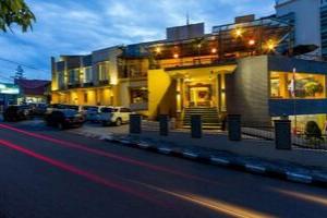 Bukittinggi Hotel Murah