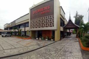 HOTEL DYMENS