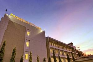 Harga hotel Padang
