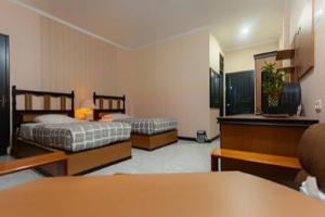 Kamar Nikita Hotel