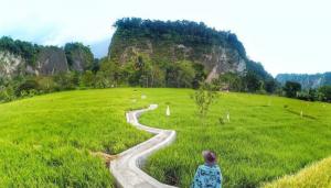 Objek Wisata Bukittinggi