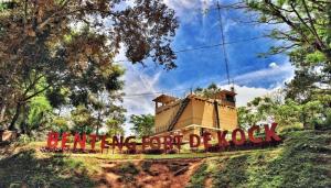 Objek Wisata di Bukittinggi