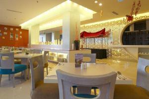 Restaurant Mercure