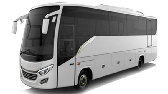 BUS 25 SEATER