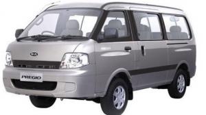 Sewa mobil murah Padang