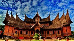 Tempat Wisata Batusangkar