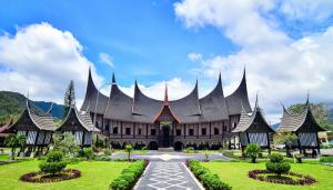 Wisata Padang Panjang
