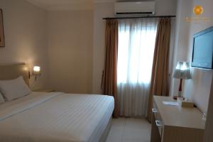 kamar kawana hotel