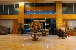 lobby basko