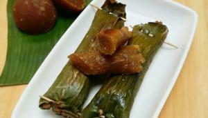 Makanan khas daerah Padang