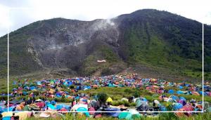 Objek wisata Solok
