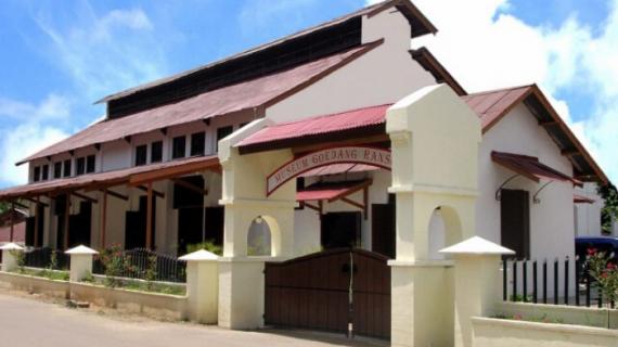 Museum Goedang Ransoem