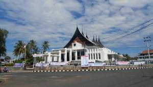 Kota Batusangkar